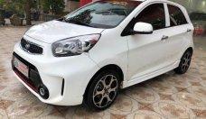 Cần bán gấp Kia Morning Si đời 2015, màu trắng, giá tốt giá 345 triệu tại Vĩnh Phúc
