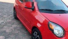 Bán ô tô Kia Morning đời 2012, màu đỏ chính chủ, giá chỉ 208 triệu giá 208 triệu tại Hà Nội