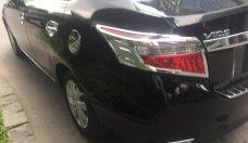 Cần bán xe Toyota Vios E MT đời 2017, màu đen chính chủ giá 498 triệu tại Hà Nội