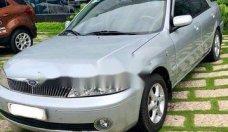 Bán ô tô Ford Laser sản xuất năm 2003, màu bạc giá 189 triệu tại Tp.HCM