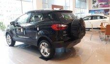 Bán ô tô Ford EcoSport đời 2018, màu đen, giá chỉ 545 triệu giá 545 triệu tại Hà Nội