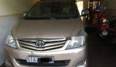 Bán Toyota Innova năm sản xuất 2012 giá 450 triệu tại Tp.HCM