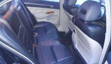 Bán Honda Civic năm sản xuất 2008, màu đen giá 396 triệu tại Hà Nội