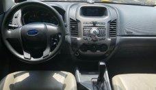 Bán Ford Ranger XLS năm sản xuất 2014, màu bạc, xe nhập, giá chỉ 532 triệu giá 532 triệu tại Hà Nội