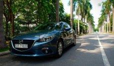 Bán ô tô Mazda 3 sản xuất năm 2016, màu xanh lam, 605tr giá 605 triệu tại Bình Dương