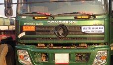 Bán ô tô Dongfeng (DFM) 13T 2016, màu xanh lục, nhập khẩu giá 613 triệu tại Hà Nội