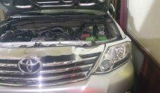 Bán Toyota Fortuner V sản xuất năm 2013, giá chỉ 720 triệu giá 720 triệu tại Tp.HCM