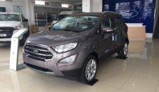 Bán Ford EcoSport đời 2018, đủ màu chỉ với từ 100 triệu đồng, hỗ trợ trả góp lên tới 90% giá trị xe - LH 0911360366 giá 648 triệu tại Hà Nội