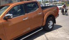 Cần bán gấp Nissan Navara EL sản xuất 2017, màu vàng, nhập khẩu nguyên chiếc chính chủ, giá chỉ 626 triệu giá 626 triệu tại Hà Nội