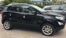 Cần bán xe Ford EcoSport đời 2018, màu đen, giá 545tr giá 545 triệu tại Hà Nội