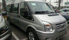 Cần bán Ford Transit năm sản xuất 2018, màu bạc, 800 triệu giá 800 triệu tại Hà Nội
