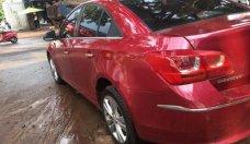 Cần bán gấp Chevrolet Cruze LTZ 1.8 AT đời 2016, màu đỏ, giá chỉ 430 triệu giá 430 triệu tại Đắk Lắk