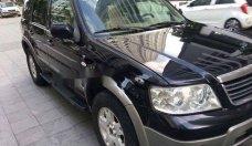 Bán Ford Escape XLT đời 2005, màu đen chính chủ, giá chỉ 225 triệu giá 225 triệu tại Hà Nội
