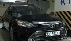 Bán Toyota Camry 2.5G sản xuất 2016, màu đen, giá tốt giá Giá thỏa thuận tại Hà Nội