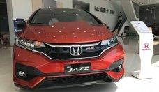Bán xe Honda Jazz 2018, màu đỏ, xe mới 100% giá 544 triệu tại Tp.HCM