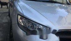 Bán xe Hyundai Santa Fe năm sản xuất 2007, màu bạc, 460tr giá 460 triệu tại Tp.HCM