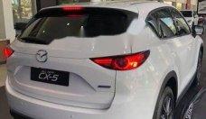 Bán xe Mazda CX 5 sản xuất 2018, màu trắng giá 899 triệu tại Tp.HCM