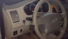 Bán xe Toyota Innova 2009 giá cạnh tranh giá 420 triệu tại Tp.HCM