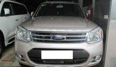 Bán Ford Everest 2.5 AT Limited màu phấn hồng, sản xuất cuối 2015 số tự động giá 725 triệu tại Hà Nội
