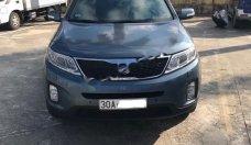 Cần bán lại xe Kia Sorento GATH 2015, màu xanh lam giá 750 triệu tại Hà Nội