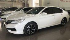 Bán ô tô Honda Accord đời 2018, màu trắng giá 1 tỷ 198 tr tại Sóc Trăng