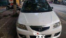 Bán Mazda Premacy đời 2002, màu trắng như mới, giá chỉ 188.88 triệu giá 189 triệu tại Hà Nội