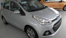 Cần bán xe Hyundai Grand i10 đời 2018, màu bạc, 320 triệu giá 320 triệu tại Hà Nội