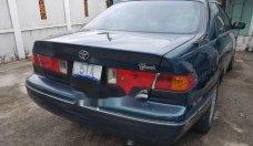 Bán xe Toyota Camry V6 3.0 năm sản xuất 2001, màu xanh giá 275 triệu tại Tp.HCM