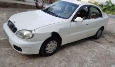 Bán Daewoo Lanos đời 2004, màu trắng giá cạnh tranh giá 78 triệu tại Hà Nội