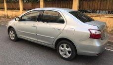 Cần bán lại xe Toyota Vios 1.5 E sản xuất năm 2009, màu bạc còn mới, giá 280tr giá 280 triệu tại Hà Nội