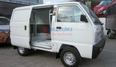 Bán xe tải Suzuki Blind Van 2018, bán trả góp giá 293 triệu tại Tp.HCM