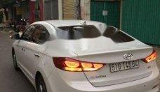 Bán Hyundai Elantra sản xuất 2018, màu trắng   giá 560 triệu tại Tp.HCM