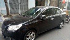 Bán Chevrolet Aveo LT 1.5 MT sản xuất 2013, màu đen chính chủ giá 270 triệu tại Tp.HCM