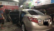 Bán xe Toyota Vios AT năm 2016 giá cạnh tranh giá 509 triệu tại Tp.HCM
