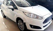 Bán xe Ford Fiesta Sport 1.5L AT sản xuất 2018, màu trắng giá 529 triệu tại Tp.HCM