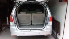 Chính chủ bán Toyota Innova G năm 2011, màu bạc giá 445 triệu tại Tp.HCM