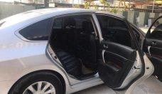 Bán Nissan Teana đời 2011, màu bạc, nhập khẩu giá 515 triệu tại Hà Nội