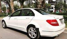 Bán xe Mercedes đời 2011, màu trắng, 685tr giá 685 triệu tại Tp.HCM