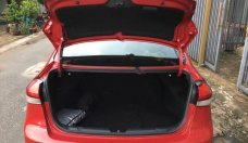 Cần bán gấp Kia Cerato năm sản xuất 2016, màu đỏ giá 590 triệu tại Tp.HCM