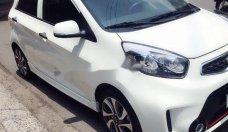 Bán ô tô Kia Morning 2016, màu trắng  giá 362 triệu tại Tp.HCM