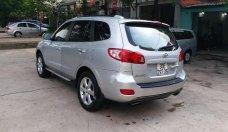 Cần bán gấp Hyundai Santa Fe 2009, màu bạc, xe nhập chính chủ giá 620 triệu tại Hà Nội