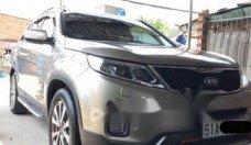 Bán Kia Sorento sản xuất 2014, màu bạc, 738 triệu giá 738 triệu tại Tp.HCM
