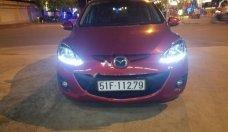 Cần bán Mazda 2 2015, màu đỏ, nhập khẩu xe gia đình giá 450 triệu tại Tp.HCM