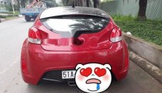 Bán ô tô Hyundai Veloster đời 2012, màu đỏ, giá tốt giá 505 triệu tại Tp.HCM