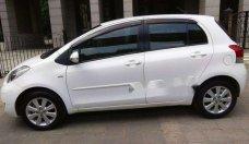 Bán Toyota Yaris đời 2012, màu trắng, nhập khẩu, giá 470tr giá 470 triệu tại Hà Nội