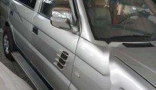 Bán xe Mitsubishi Jolie đời 2005, màu bạc xe gia đình, 162tr giá 162 triệu tại Tp.HCM