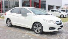 Bán Honda City đời 2016, màu trắng, giá 536tr giá 536 triệu tại Tp.HCM