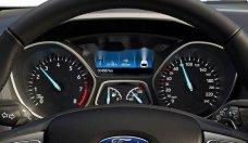 Bán Ford Focus đời 2018, màu trắng, giá chỉ 600 triệu giá 600 triệu tại Hà Nội