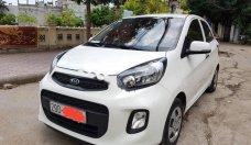 Cần bán lại xe Kia Morning Van 1.0 AT năm 2016, màu trắng, nhập khẩu chính chủ giá 296 triệu tại Hà Nội