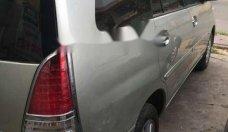 Bán Toyota Innova đời 2009, màu bạc xe gia đình, giá chỉ 415 triệu giá 415 triệu tại Tp.HCM